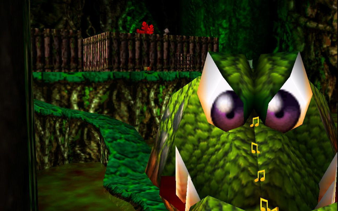 Banjo Kazooie Images Banjo Tooie HD Wallpaper And