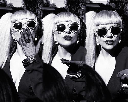 Beautiful Lady Gaga!<3