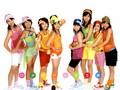 Berryz Koubou - berryz-koubou wallpaper