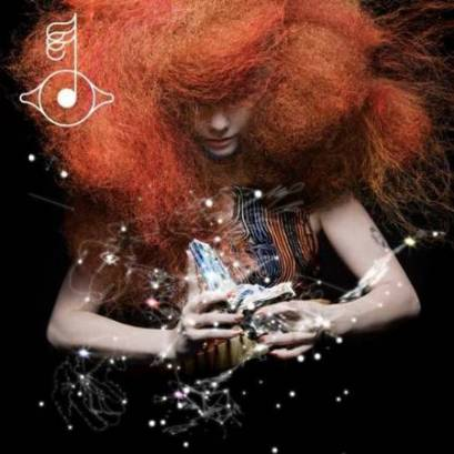 Bjork Biophilia Cover