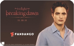 Breaking Dawn Gift Cards