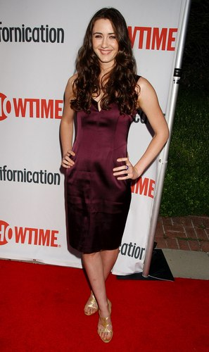 Californication DVD Release Party