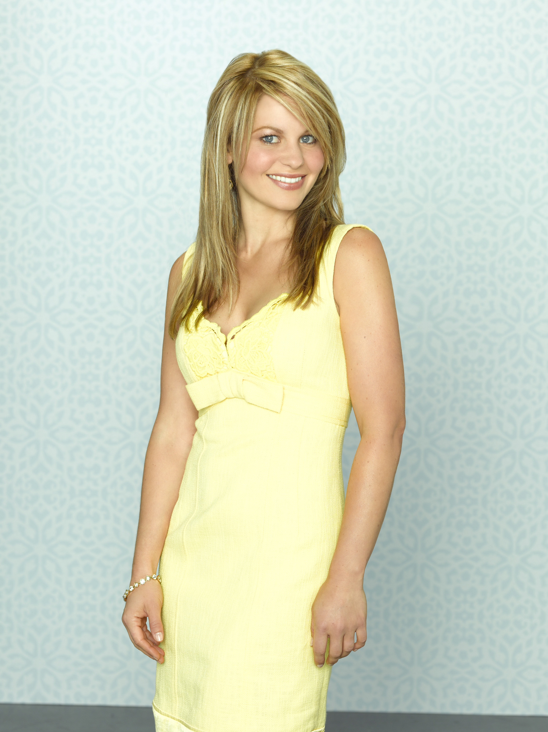 Candace Cameron-Bure Rankings & Opinions