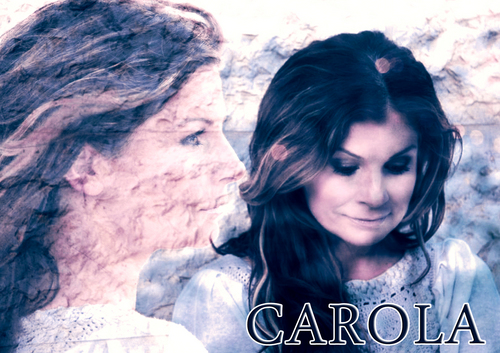 Carola - 圣诞节 in Betlehem