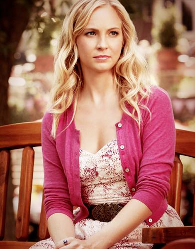 Caroline-♥