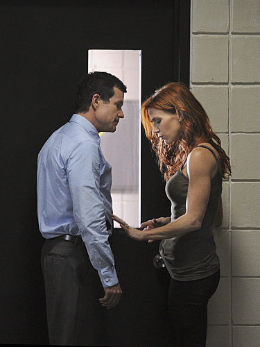 Carrie & Al