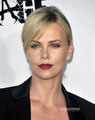 Charlize Theron: RAGE Video Game Launch in L.A, Sep 30 - charlize-theron photo