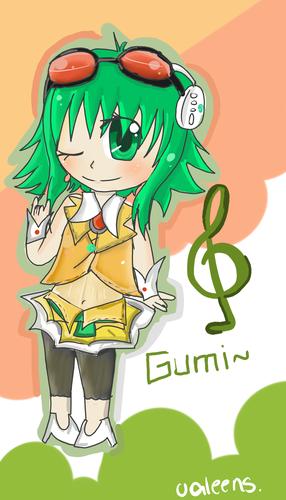 Chibi-Gumi