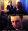 Chuck & Blair ♥  - blair-and-chuck fan art