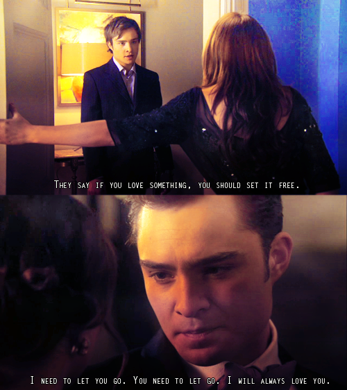 Gossip Girl Quotes Season 2: Blair & Chuck Fan Art (25786488)