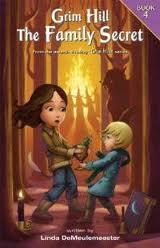 Cover of The Family Secret!