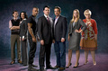 Criminal Minds Team - criminal-minds photo