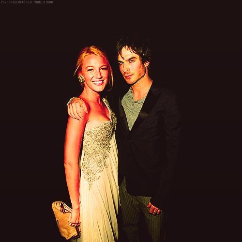 Damon&Serena