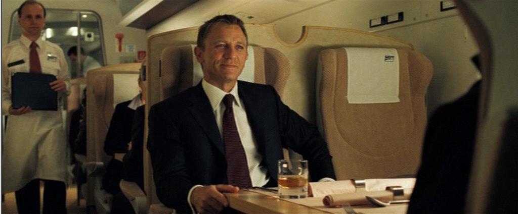 Daniel Craig images Daniel Craig in Casino Royale ...