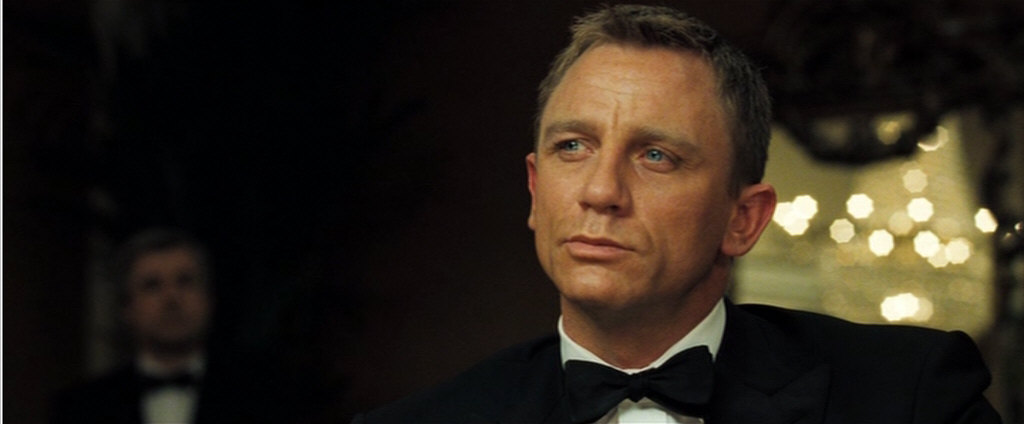 The gallery for --> Daniel Craig Body Casino Royale