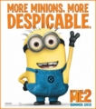 Despicable Me 2 - upcoming-movies photo