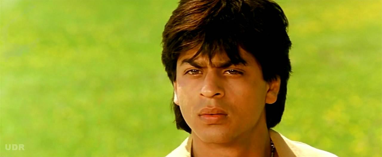 Shahrukh Khan Dilwale Dulhania Le Jayenge