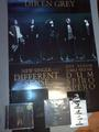Dir En Grey Giveaway! - dir-en-grey photo