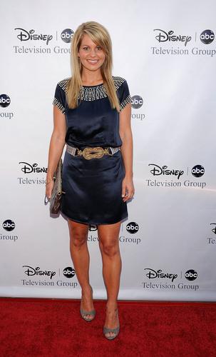 Disney-ABC televisheni Group Summer Press Tour Party