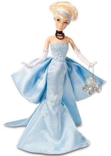 Disney Designer Princess