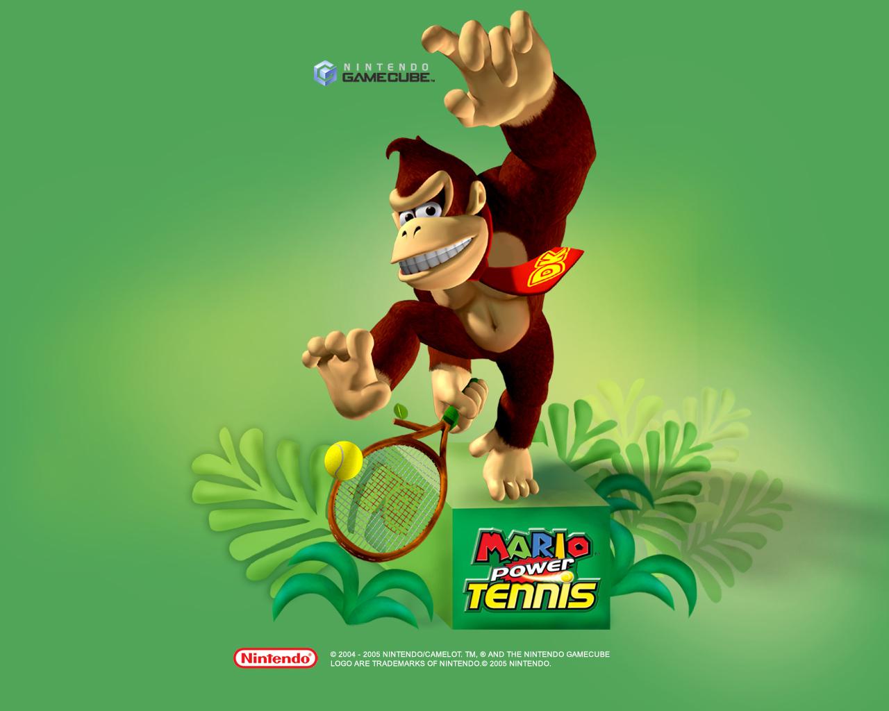 Donkey Kong Donkey Kong Fondo De Pantalla 25770624 Fanpop