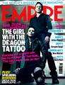 Empire Magazine Scans