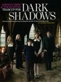 Entertainment Weekly - tim-burtons-dark-shadows photo