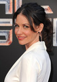 Evi at Real Steel Premiere Oct 02 2011 - evangeline-lilly photo
