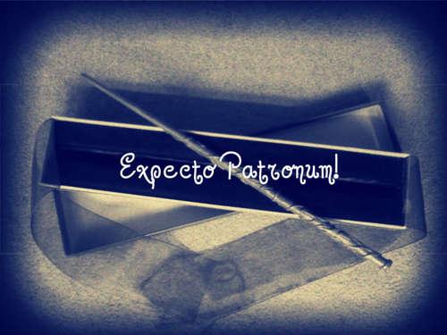 Expecto Patronum <3