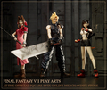 FFVII - final-fantasy-vii photo