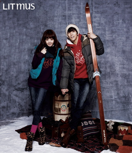FT Island - LITMUS (Fall / Winter) 2011 - ft-island Photo