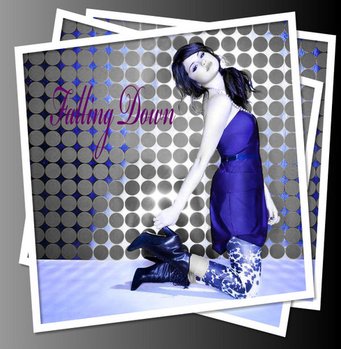 Falling Down Fanmade Cover :) (Made sejak Me)