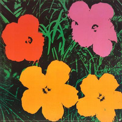 fiori in Art