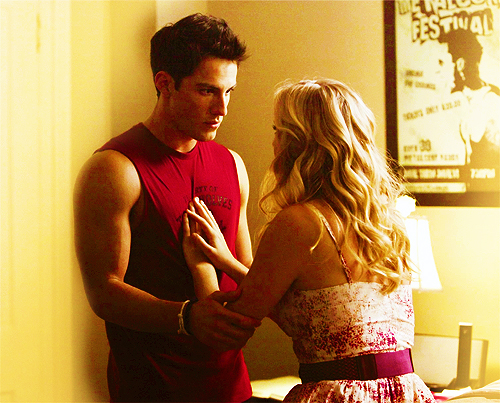 Forwood! Love Sucks (S3) 100% Real ♥ - allsoppa Photo