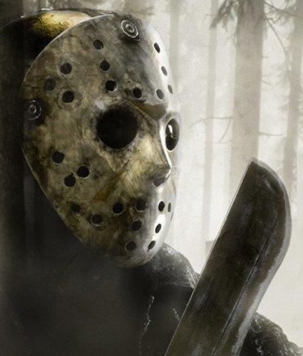 Jason Voorhees Wallpaper Titled Freddy Vs