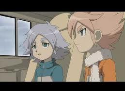 Fubuki and Atsuya