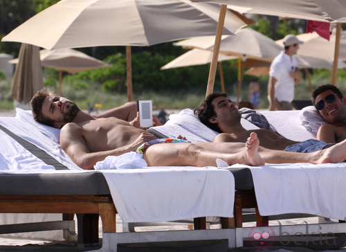 Gerard Piqué likes to do well