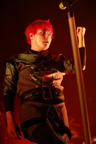 Gerard way~!