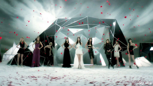 "Girls' Generation ""The Boys"" teaser"