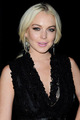 Givenchy Aftershow - Paris Fashion Week Spring/Summer 2012  - lindsay-lohan photo