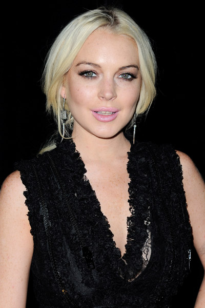 Fashion Forecasting 2012 Spring Summer on Givenchy Aftershow   Paris Fashion Week Spring Summer 2012   Lindsay