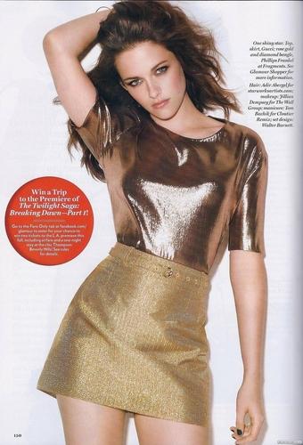 Glamour - November 2011.