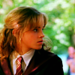 HP - hermione-and-ron icon