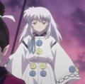 inuyasha - Hakudoshi screencap