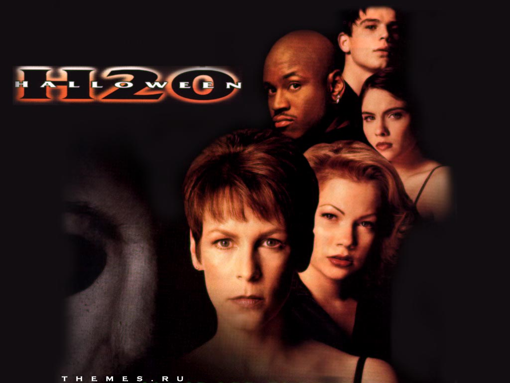 90s Horror images Halloween H20 HD wallpaper and background photos ...