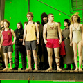Harry Potter and the Goblet of Fire- Backstage