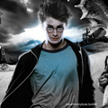 Harry Potter - harry-james-potter fan art