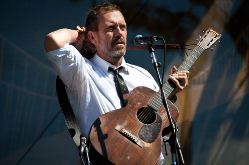 Hugh Laurie-Hardly Strictly Bluegrass Festival-01.10.2011