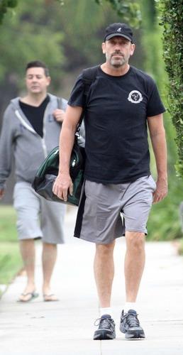 Hugh Laurie- Set.2011