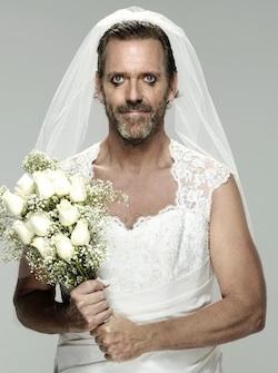 Hugh Laurie-(house) Season 8 चित्र Shoot